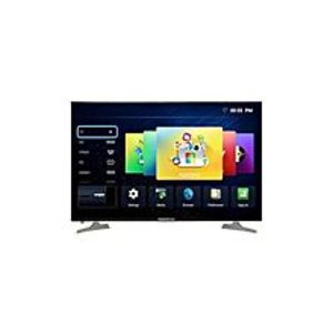 "Changhong Ruba LED32F5808i - Digital Smart HD LED TV - 32"" - Black"