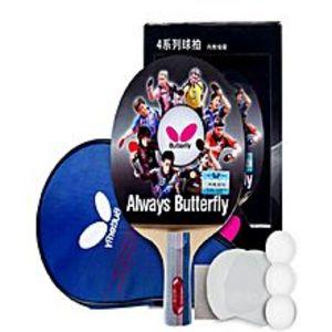 ZSTable Tennis Racket Butterfly 401 TBC