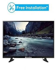 CX-32U571 - HD LED TV - 1366 x 768 - 32""