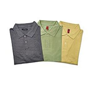 Fashion MartPack Of 3 Linning Polo T-Shirt For Men