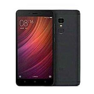 "MiRedmi Note 4 - 5.5"" - 3GB RAM - 32GB ROM - Fingerprint Sensor - Black"