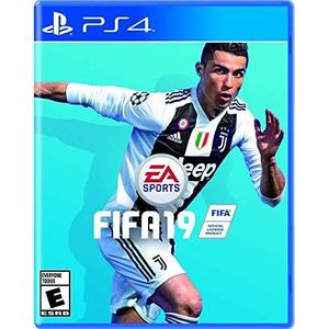 Fifa 19 - Standard Edition - Playstation 4