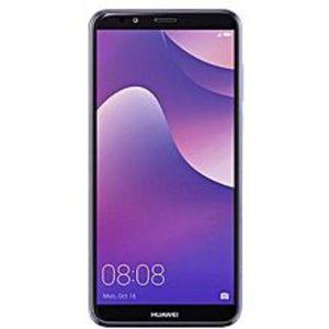 "HuaweiY7 Prime 2018 - 5.99"" HD+ - 3GB RAM - 32GB ROM - 13/2/8 MP Camera - Face Unlock - Blue"