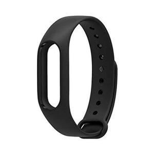 Replacement Strap for Xiaomi, Mi2 Band 2,(Black)