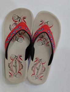 Fashion Ladies Slipper