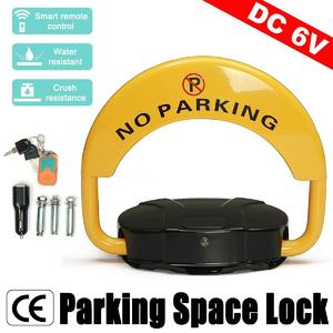 Private Car Parking Space Saver Lock with Smart Remote Control