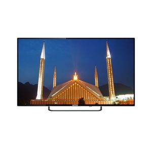 32MX300 - HD LED TV with Protective Glass Panel - 32 - Glossy Black
