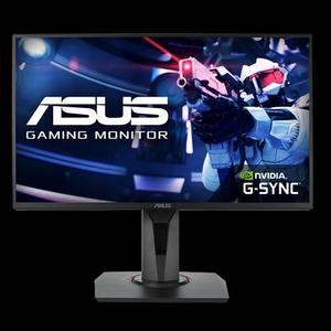"VG258QR Gaming Monitor - 24.5"", Full HD, 0.5ms*, 165Hz, G-SYNC Compatible, Adaptive Sync"