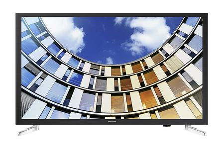 SAMSUNG Android Smart TV 32 Inch MU5300 With All Android Features With FREE 32 GB USB And 2 Years All Pakistan Warranty