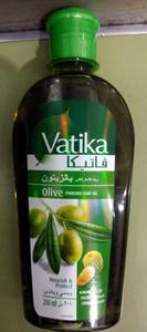 vatika olive oil 200 ml