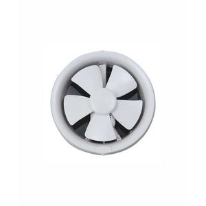 Royal Fans Window Glass - Exhaust Fan 6