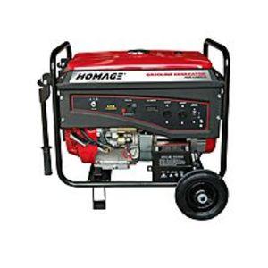 HOMAGEGenerator 3.0KVA - Hgr-3.0KVD ? Red