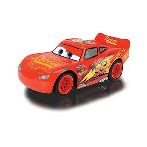 Disney Cars 3 RC Turbo Racer Lightning McQueen 1:24
