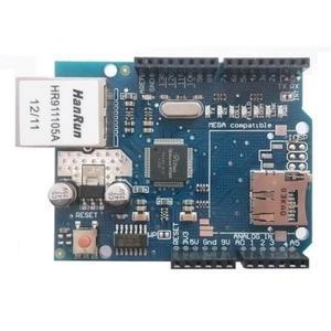 Arduino Wiznet Ethernet W5100 Shield