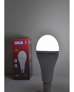 Sogo 18W Rechargeable Emergency Led Bulb 2 In 1