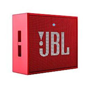 JBLGO Portable Wireless Bluetooth Speaker-Red