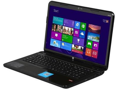 HP G7 AMD A8 Laptop in 17.3 Screen 4th Genration