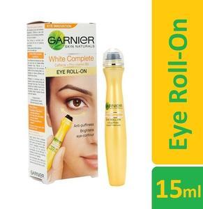 Garnier White Complete Eye Roll On (India) - 15 ml