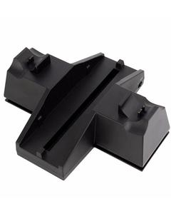 PS4 Dual Charging Dock & Cooling Stand - Black