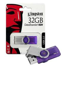 Kingston - Kingston Usb Flash Drive - 32Gb