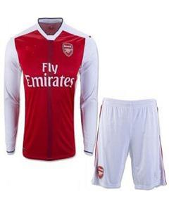 Football Kit Arsenal - Red