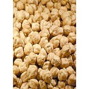 AJNWhite Chickpea (Safaid Channa) - 1000 Gm