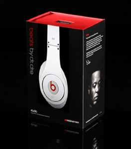 Beats Studio1.0 Wireless Headphones