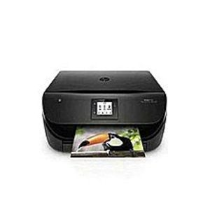 HP Envy 4522 Wireless All-In-One Color Photo Printer With Mobile Printing - Black