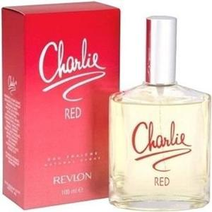 Charli perfume red for womens