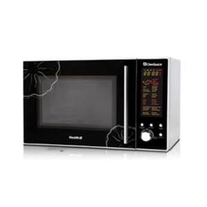 Dawlance Microwave DW-131HP - Electric Oven Cooking Series - Black