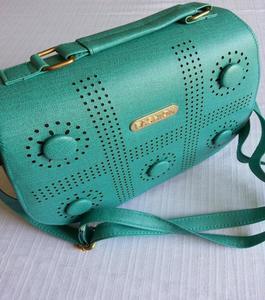 Ladies Hand Bag with Shoulder Strap