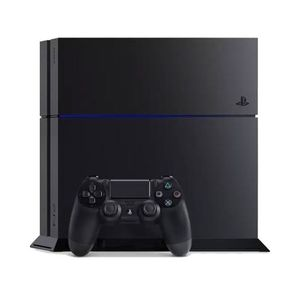 Sony Sony PlayStation 4 1TB Ultimate Player Edition Uncharted 4 Bundle - Black