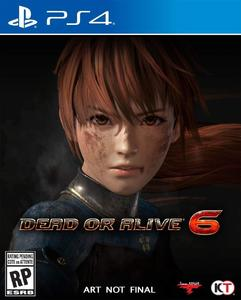 Dead or Alive 6 - PlayStation 4 by Tecmo Koei