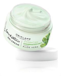 Love Nature Gel Cream - Aloe Vera