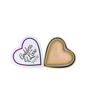 Blushing Hearts Highlighter - Golden Goddess