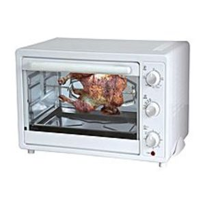 Cambridge Electric Oven 5136