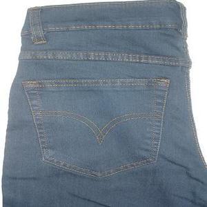 Men Basic Jeans, Denim Jeans