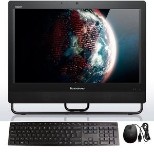 "Lenovo ThinkCentre M92z All In One Desktop - Core i5 3470 3.2 GHz - Monitor : LED 23"" Screen Free Keyboard and Mouse"