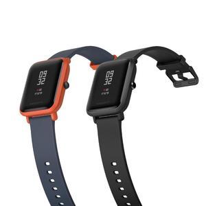 Loveliness Original Xiaomi AMAZFIT Bip Pace Youth GPS Bluetooth 4.0 IP68 Smart Watch International Version