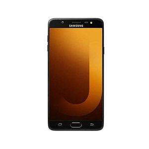 Samsung J7 Max - 5.7 FHD - 4GB RAM - 32GB ROM - Smart Glow Ring - Black