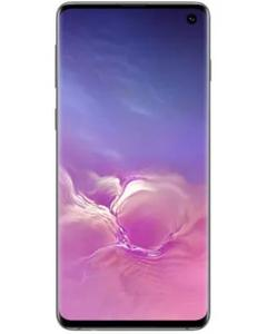 "Samsung Galaxy S10+ Mobile Phone - 6.4"" Display - 8GB RAM - 128/512 GB ROM - Fingerprint Sensor"