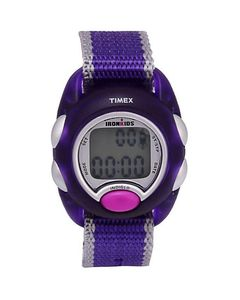 Timex Purple Iron Kids Collection