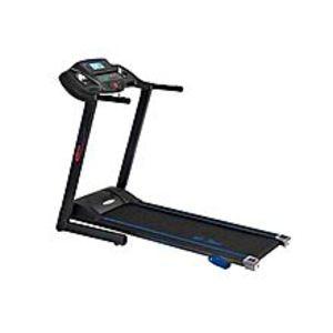 Miha TaiwanMT-110 - Motorized Treadmill - 2.75 H.P - Black
