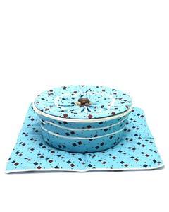 Roti Basket cotton - multi