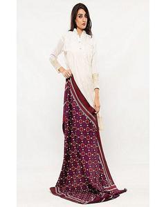 Multicolor Color Sindhi Ajrak FB-0355