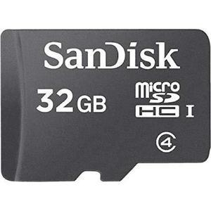 32 GB Memory Card - Micro SD HC - (32GB)-LOWEST PRICE