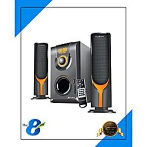 AudionicBest Speakers Bluetooth Home Theater Speaker Systems in Town (AD-7000)