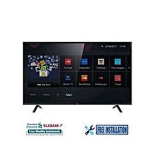 "TCLS62 - Smart HD LED TV - 32"" - Black"