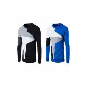 Pack of 2 - Multicolor Fleece Sweatshirt for Her