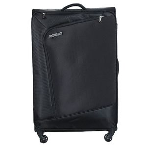 American Tourister Vienna Spinner Travel Bag 55cm - Black